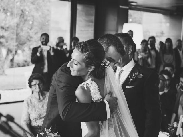 La boda de Ramón y Anabel en Taradell, Barcelona 95