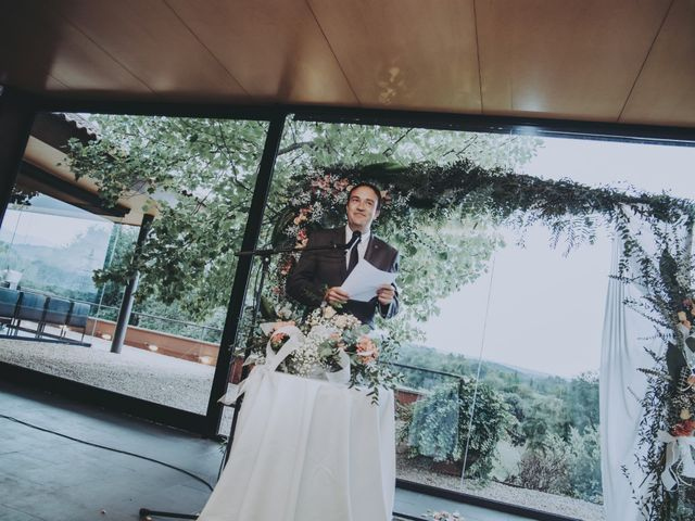 La boda de Ramón y Anabel en Taradell, Barcelona 102