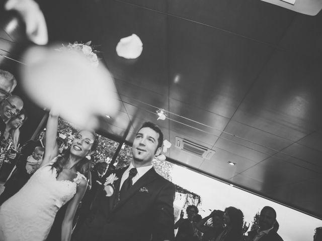 La boda de Ramón y Anabel en Taradell, Barcelona 107