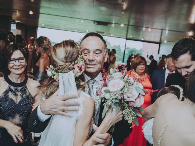 La boda de Ramón y Anabel en Taradell, Barcelona 108