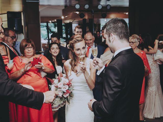 La boda de Ramón y Anabel en Taradell, Barcelona 111