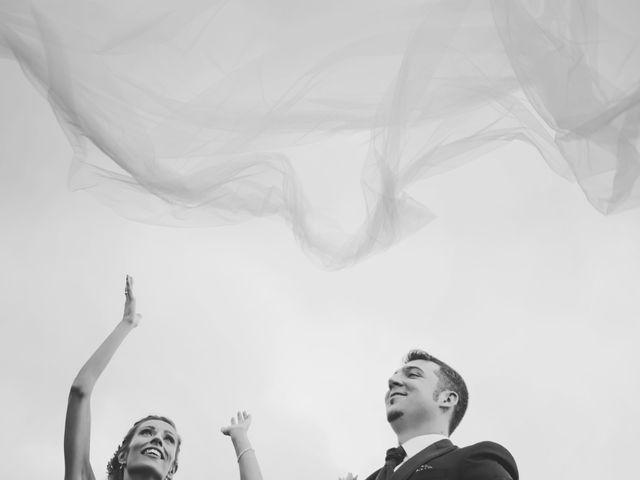 La boda de Ramón y Anabel en Taradell, Barcelona 122