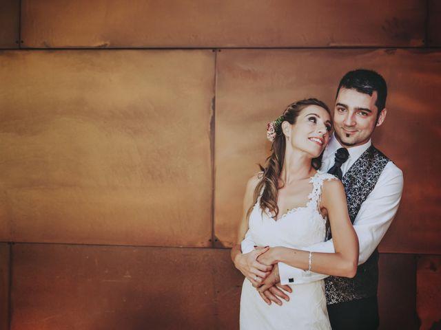 La boda de Ramón y Anabel en Taradell, Barcelona 135