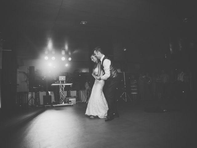 La boda de Ramón y Anabel en Taradell, Barcelona 182