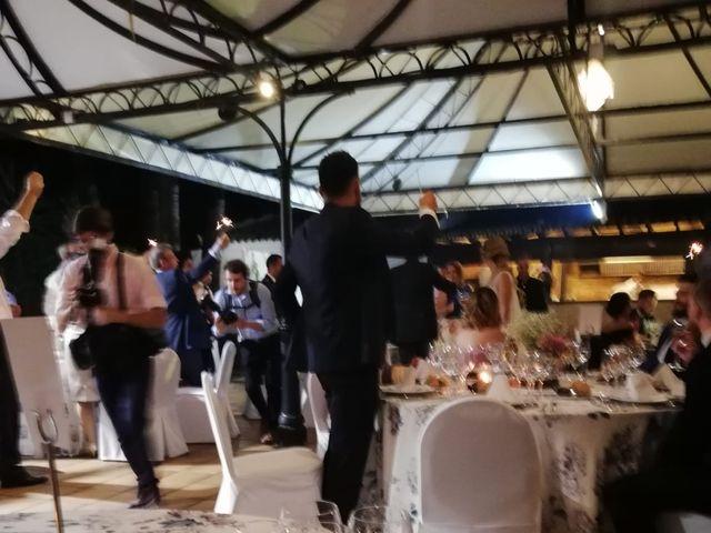 La boda de Fernando  y Beatriz  en Benacazon, Sevilla 3