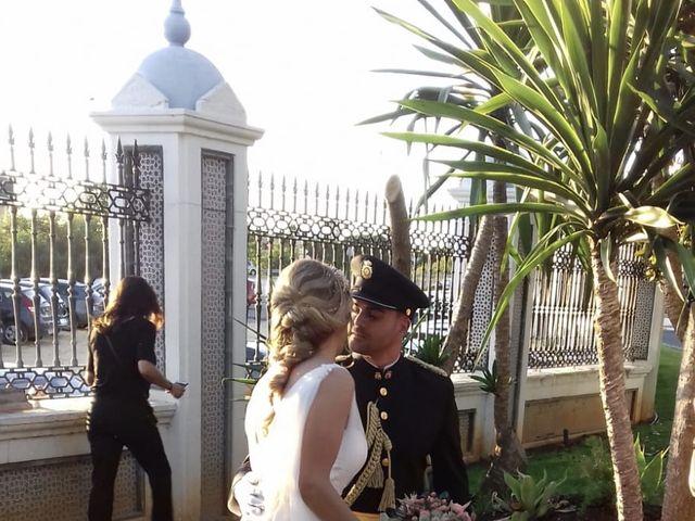 La boda de Fernando  y Beatriz  en Benacazon, Sevilla 5