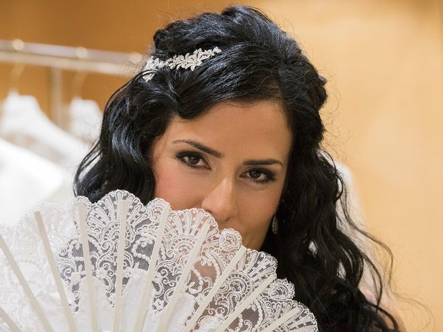 La boda de Iker y Soraya en Berantevilla, Álava 5