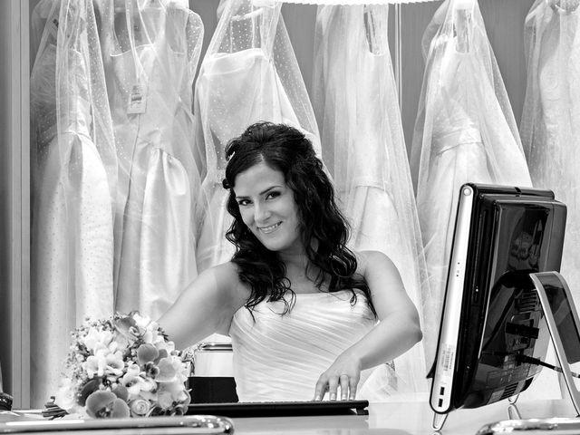 La boda de Iker y Soraya en Berantevilla, Álava 6