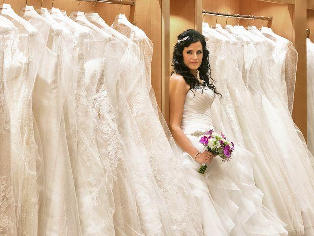 La boda de Iker y Soraya en Berantevilla, Álava 7