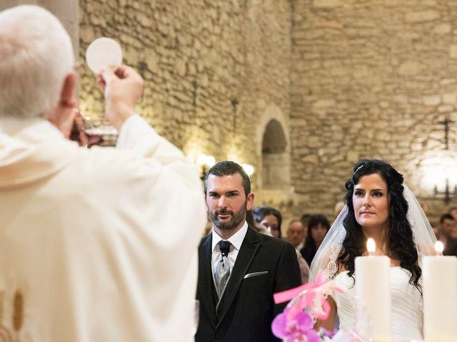 La boda de Iker y Soraya en Berantevilla, Álava 10