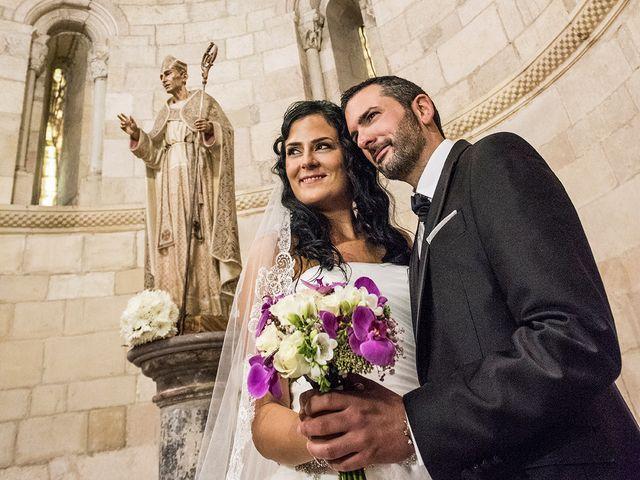 La boda de Iker y Soraya en Berantevilla, Álava 12