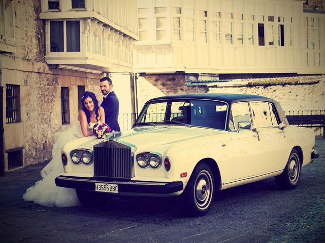 La boda de Iker y Soraya en Berantevilla, Álava 16