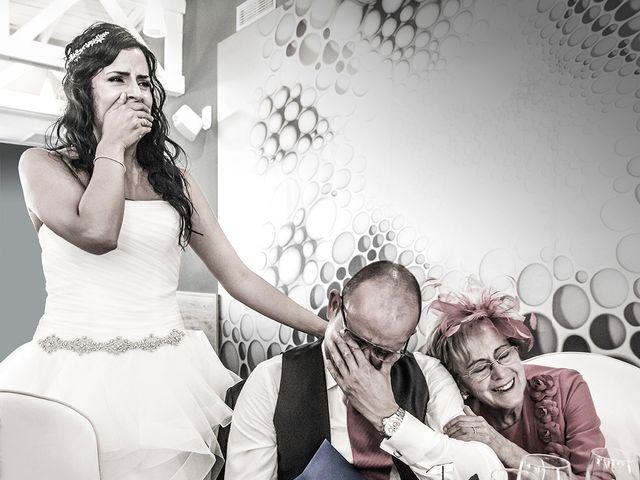 La boda de Iker y Soraya en Berantevilla, Álava 20