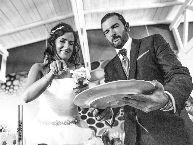La boda de Iker y Soraya en Berantevilla, Álava 21