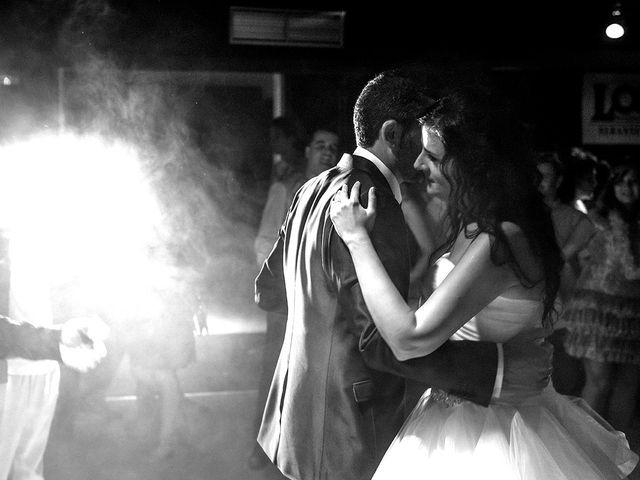 La boda de Iker y Soraya en Berantevilla, Álava 22