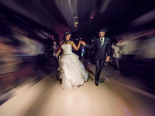 La boda de Iker y Soraya en Berantevilla, Álava 23