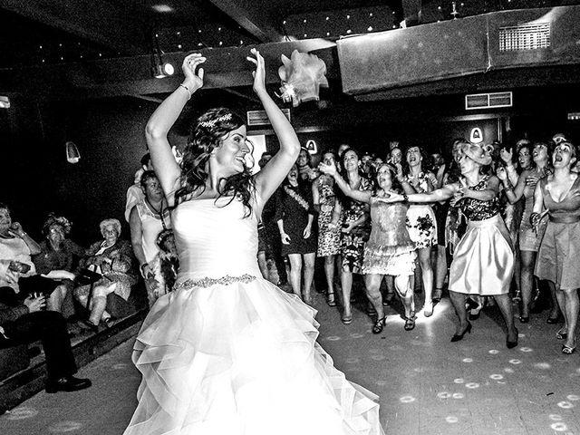 La boda de Iker y Soraya en Berantevilla, Álava 24