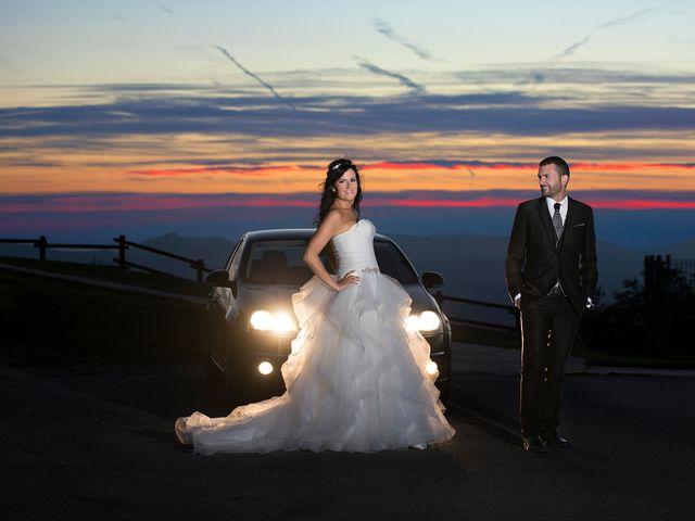 La boda de Iker y Soraya en Berantevilla, Álava 31
