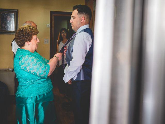 La boda de Noelia y Diego en Rivas-vaciamadrid, Madrid 6