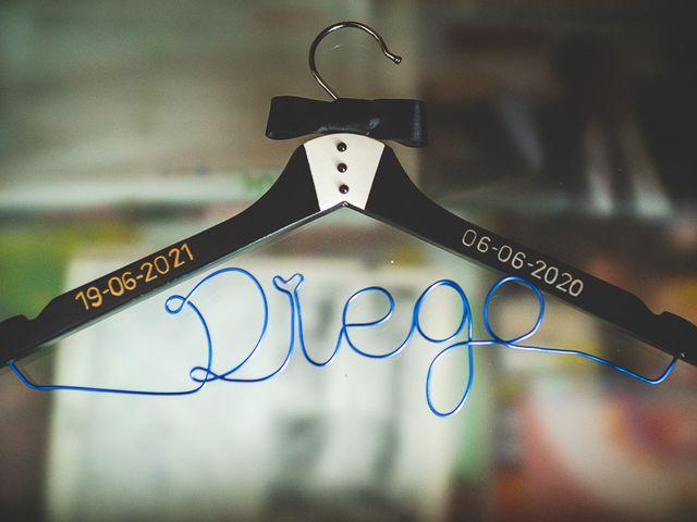 La boda de Noelia y Diego en Rivas-vaciamadrid, Madrid 8
