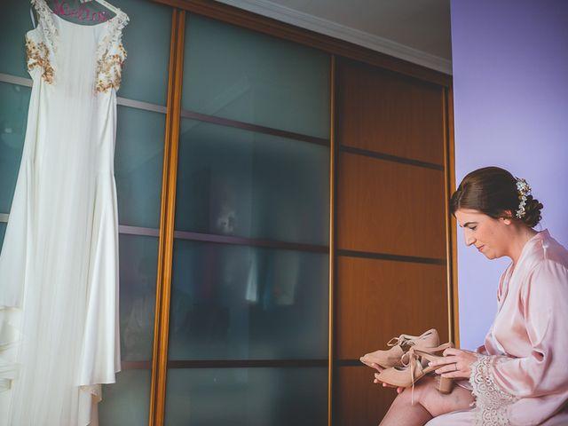 La boda de Noelia y Diego en Rivas-vaciamadrid, Madrid 15