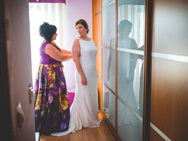 La boda de Noelia y Diego en Rivas-vaciamadrid, Madrid 17
