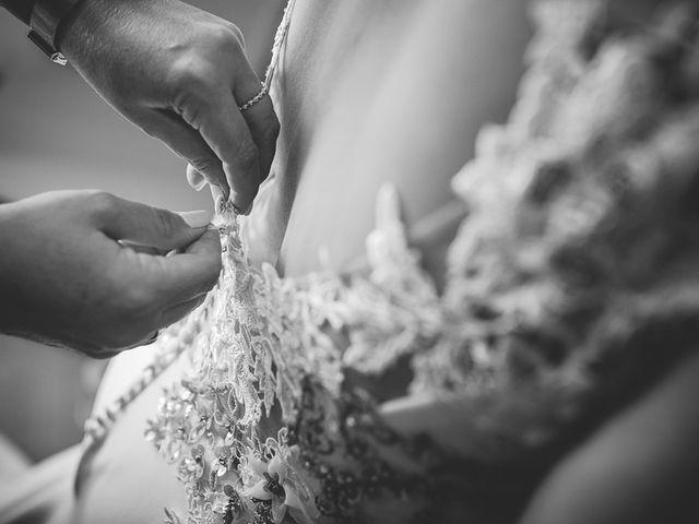 La boda de Noelia y Diego en Rivas-vaciamadrid, Madrid 18