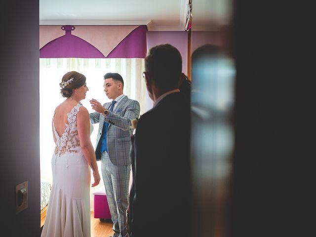 La boda de Noelia y Diego en Rivas-vaciamadrid, Madrid 20