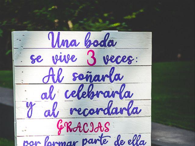 La boda de Noelia y Diego en Rivas-vaciamadrid, Madrid 23