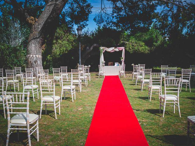 La boda de Noelia y Diego en Rivas-vaciamadrid, Madrid 24