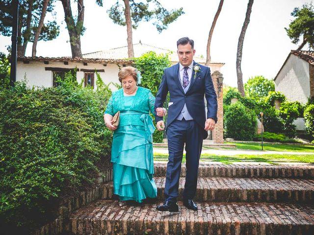 La boda de Noelia y Diego en Rivas-vaciamadrid, Madrid 26