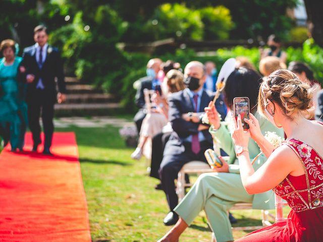 La boda de Noelia y Diego en Rivas-vaciamadrid, Madrid 27