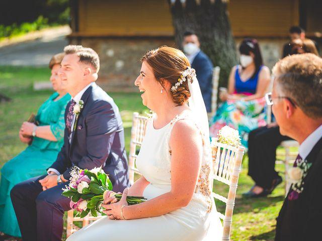 La boda de Noelia y Diego en Rivas-vaciamadrid, Madrid 29