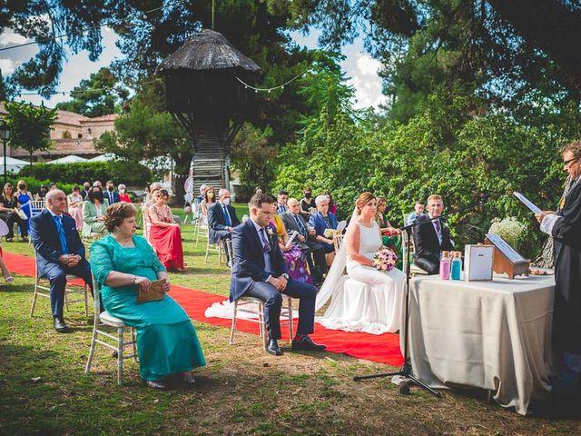 La boda de Noelia y Diego en Rivas-vaciamadrid, Madrid 30