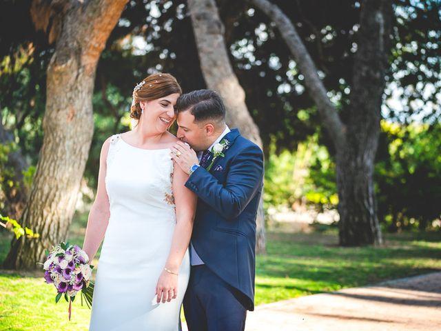 La boda de Noelia y Diego en Rivas-vaciamadrid, Madrid 39