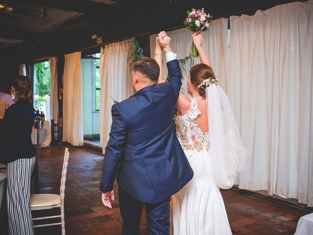 La boda de Noelia y Diego en Rivas-vaciamadrid, Madrid 45