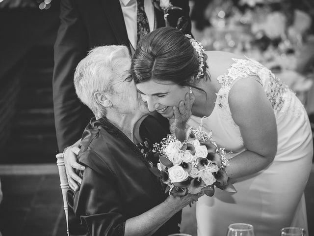 La boda de Noelia y Diego en Rivas-vaciamadrid, Madrid 46