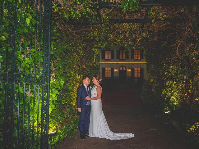 La boda de Noelia y Diego en Rivas-vaciamadrid, Madrid 49