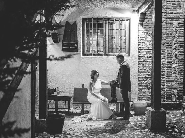 La boda de Noelia y Diego en Rivas-vaciamadrid, Madrid 50