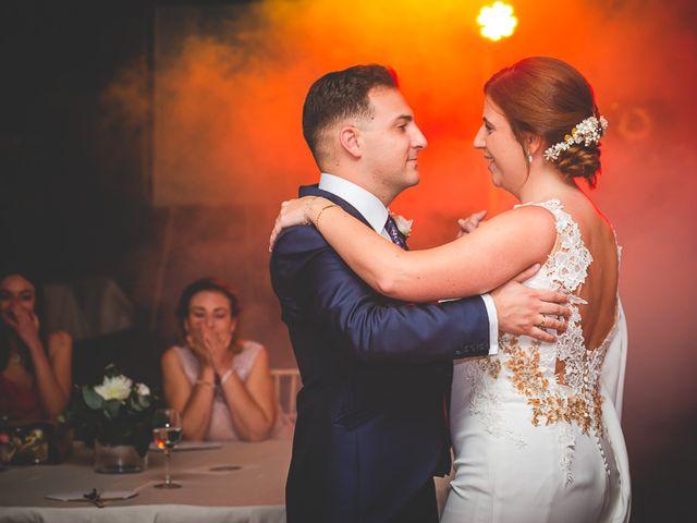 La boda de Noelia y Diego en Rivas-vaciamadrid, Madrid 52