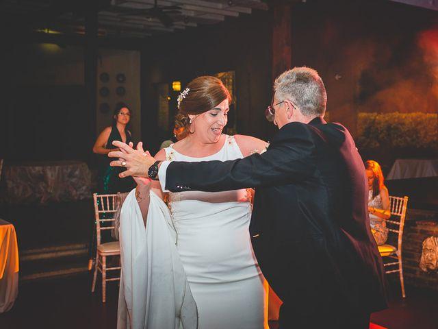 La boda de Noelia y Diego en Rivas-vaciamadrid, Madrid 53