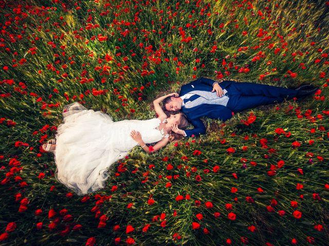 La boda de Rafael y Susana en Talavera De La Reina, Toledo 2