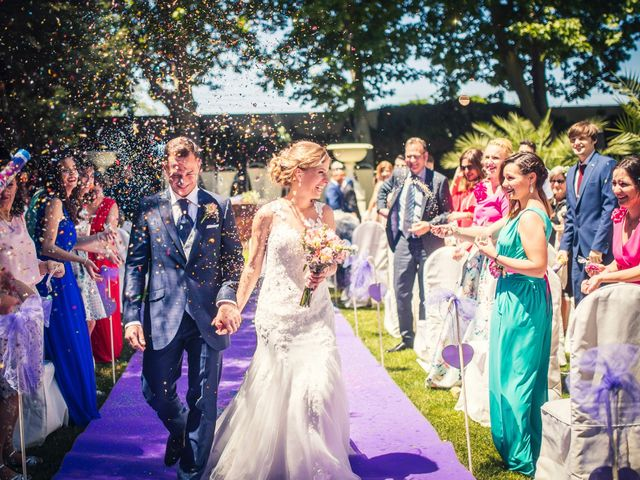 La boda de Rafael y Susana en Talavera De La Reina, Toledo 57