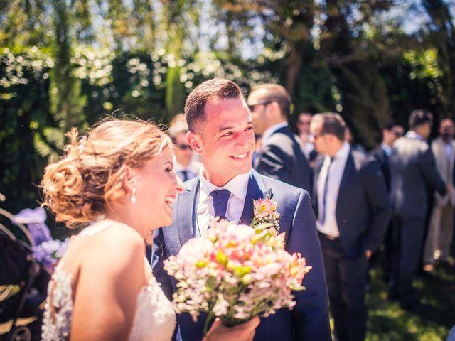 La boda de Rafael y Susana en Talavera De La Reina, Toledo 58