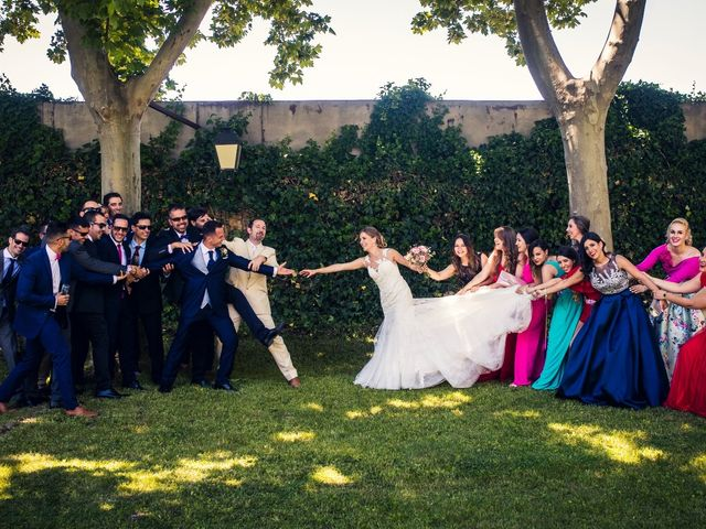 La boda de Rafael y Susana en Talavera De La Reina, Toledo 70