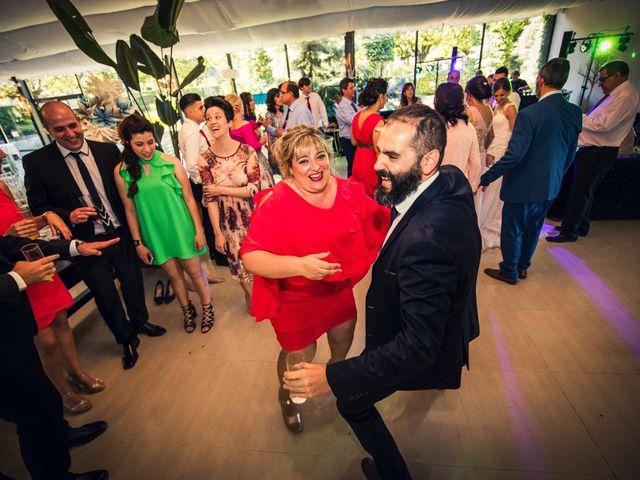 La boda de Rafael y Susana en Talavera De La Reina, Toledo 84