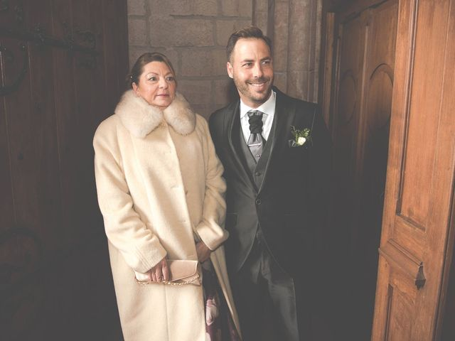La boda de Enrique y Ana en Cangas De Onis, Asturias 13