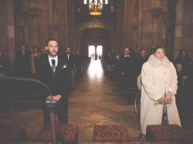 La boda de Enrique y Ana en Cangas De Onis, Asturias 15