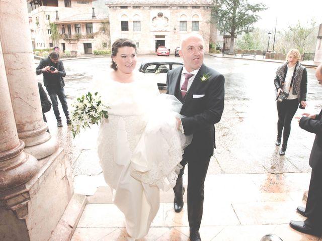 La boda de Enrique y Ana en Cangas De Onis, Asturias 16