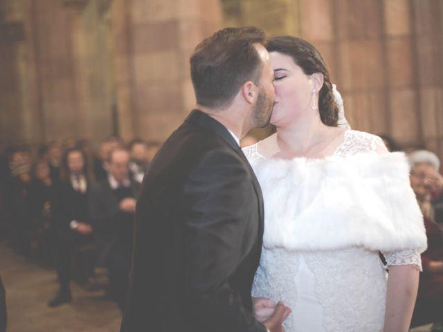 La boda de Enrique y Ana en Cangas De Onis, Asturias 22